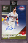 Andrew Benintendi Red Sox Autograph 2018 World Series Topps Now WSC-4C Auto 49