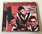 The Jam ~Set The Skies Ablaze Live 1980 Kiss the Stone KTS 387 CD New + unplayed
