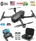 Holy Stone HS720 RC 5G GPS Drone 2K FPV FHD Camera Brushless Quadcopter Carrybag