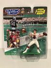 STARTING LINEUP 1999 FOOTBALL 2000 STEVE YOUNG SAN FRANCISCO 49ERS BRAND NEW!