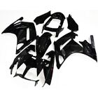 ABS Injection Fairing Bodywork Kit  For Yamaha FJR1300 06-11 07 08 09 10 Black