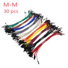 Electronic Kit Male To Female Breadboard Connector Jumper Wire Dupont Cable