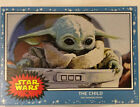 2020 Topps The Mandalorian Journey of the Child Trading Cards 10