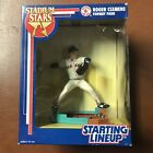 Starting Lineup Stadium Stars Roger Clemens at Fenway Park 1992 by Kenner Toys