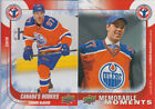 2018 Upper Deck National Hockey Card Day Trading Cards 16