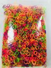 Dental Orthodontic Super Elastic Rubber Band Ties Yellowcolorful Ormco Zoo Park