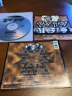 Scary Hairy - Intent To Deliver CD Manilla Thrills Dokken Ratt Queensryche