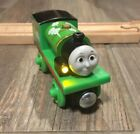 Thomas the Tank Engine Roll and Whistle Percy w/ light Sound retired  HTF