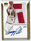 What Are the Most Valuable 2011-12 Panini Preferred Basketball Cards? 15