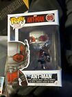 Ultimate Funko Pop Ant-Man Figures Checklist and Gallery 18