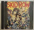 Skid Row - B-Side Ourselves CD EP 1992 Atlantic ‎– 7567-82431-2 Hair Metal VG