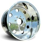 22x12 Northstar Dodge Ram 2500 3500 SRW 8x65 40mm Offset Classic Round Holes