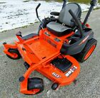 2018 Kubota Z421k 60in Zero Turn Mower Kawaski Eng Only 56Hrs!!! With Full Warr!