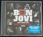 Bon Jovi - Live from the Have a Nice Day Tour CD (2006, Island) New Sealed