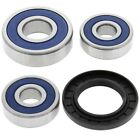 New All Balls Rear Wheel Bearing Kit 25-1347 for Suzuki DR 650 RSE 92-96
