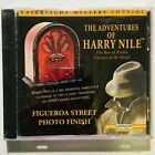 The Adventures of Harry Nile: Dead Ringer; Seattle Blues