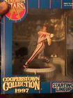 1997 Mike Schmidt Stadium Stars Cooperstown Collection Starting Lineup SLU