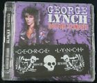 George Lynch - Guitar Slinger CD (2007, Cleopatra) New & Sealed