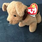 "1996 Beanie Baby Retired ""TUFFY"" The DOG Plush toy"