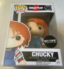 Funko Pop Hot Topic Exclusive Childs Play 2 BLOODY CHUCKY Horror Movies #56
