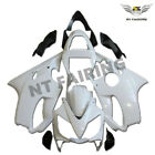 Fairing Fit for Honda 2001 2002 2003  CBR600F4I Unpainted Injection Plastic r000