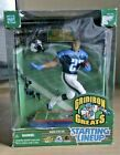 Eddie George 1999 Starting Lineup Gridiron Greats Tennessee Titans Sealed NFL