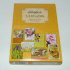 BOX 24 Christian ALL OCCASION Greeting Cards Inspirational Verse Bible Scripture