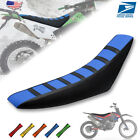 For Honda CR125R CR250R CR500R CR80R CRF100F CRF125F CRF150F Soft Seat Cover USA