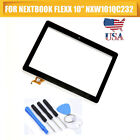 For Nextbook Flex 10 in NXW101QC232 Touch Screen Digitizer Glass Lens Tool