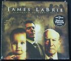 James LaBrie - Elements of Persuasion CD (2005, Inside Out Music) New