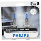 Philips High Beam Light Bulb for BMW R1100S Boxer Cup Replica R1200RT yu