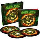 Overkill-Live in Overhausen (Limited DVD/2CD Digipack) CD Box set  Very Good