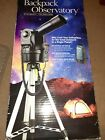 Meade ETX80 Observer Telescope 80mm GoTo Refreactor with Backpack