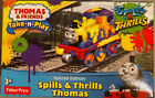 Thomas & Friends Take n Play Train Spills and Thrills Collector NEW