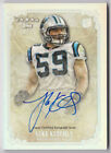 2012 Topps Five Star Football Cards 4