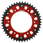 New Supersprox -Stealth sprocket, 45T for Beta RR-S 4T 350 17, Red