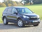 LARGER PHOTOS: 2008 Honda CR-V 2.2 i-CDTi ES 5dr | Great Condition | HPI Clear | Low Mileage