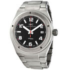 Pre-owned IWC Ingenieur Automatic AMG Black Dial Men's PRE-IWC3227-02