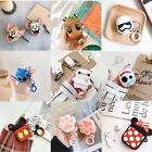 Cartoon Inspired Airpod Cases 12 Forky Groot Minnie Baymax Stitch ETC