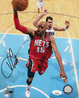 Vince Carter Cards and Autographed Memorabilia Guide 63