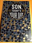 Hallmark Happy Birthday To Son Greeting Card Thoughtful Card Great Price