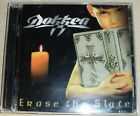 DOKKEN ERASE THE SLATE CD 1999 CMC INTERNATIONAL BMG CLUB EDITION