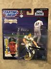 Ben Grieve Signed Starting Lineup 1999 Extended Series