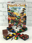 LEGO 3840 Pirate Code Board Game Complete With Box And Manuals