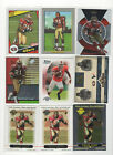 Frank Gore Rookie Cards and Autograph Memorabilia Guide 34