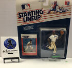 1988 STARTING LINEUP JULIO FRANCO CLEVELAND INDIANS NIB