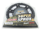 New Supersprox -Stealth sprocket, 50T for Husaberg 650FS-C 04-08, Black