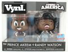 Funko Vynl NEW Coming To America Prince Akeem Randy Watson Collectibles 1014T