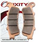 Front Sintered Brake Pads 2004-2007 Honda NSS250AS Reflex Sport ABS Set Full wx