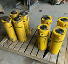 Enerpac Hydraulic Jack CLSG10012 ONLY USED ONCE